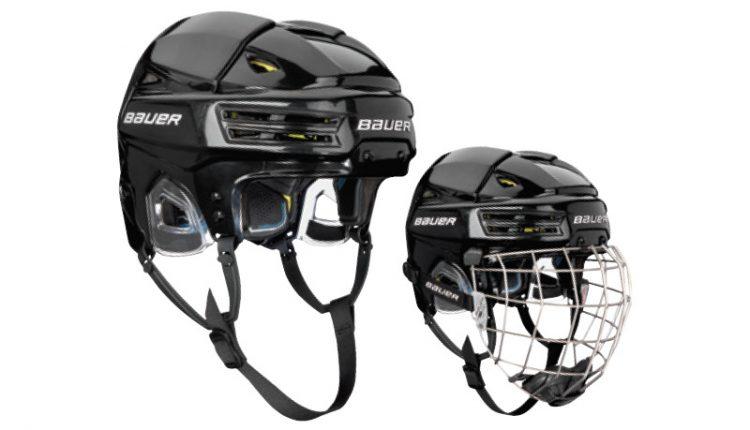 Bauer Re-Akt 200 Helmet