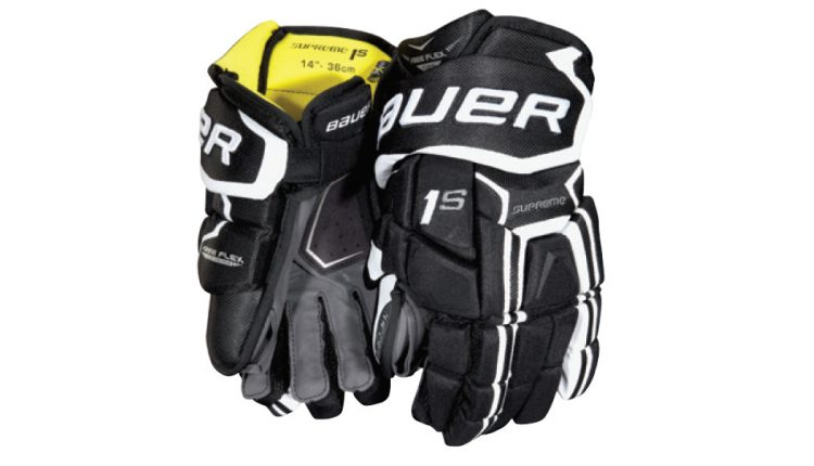 Bauer Supreme 1S Gloves