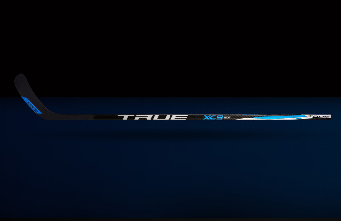 True XC9 ACF Stick