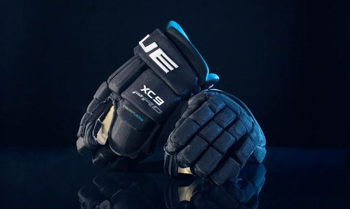 True XC9 Z-Palm Gloves