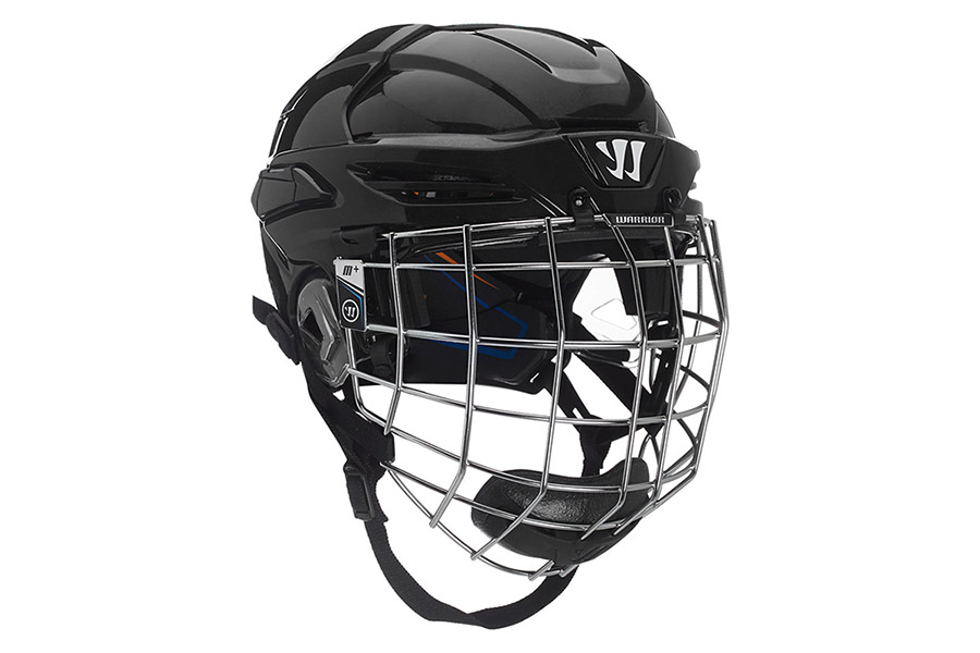 Five-star hockey helmet changes the game for consumers ...