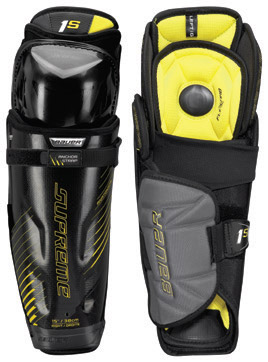 Bauer Supreme 1S Shin Guards