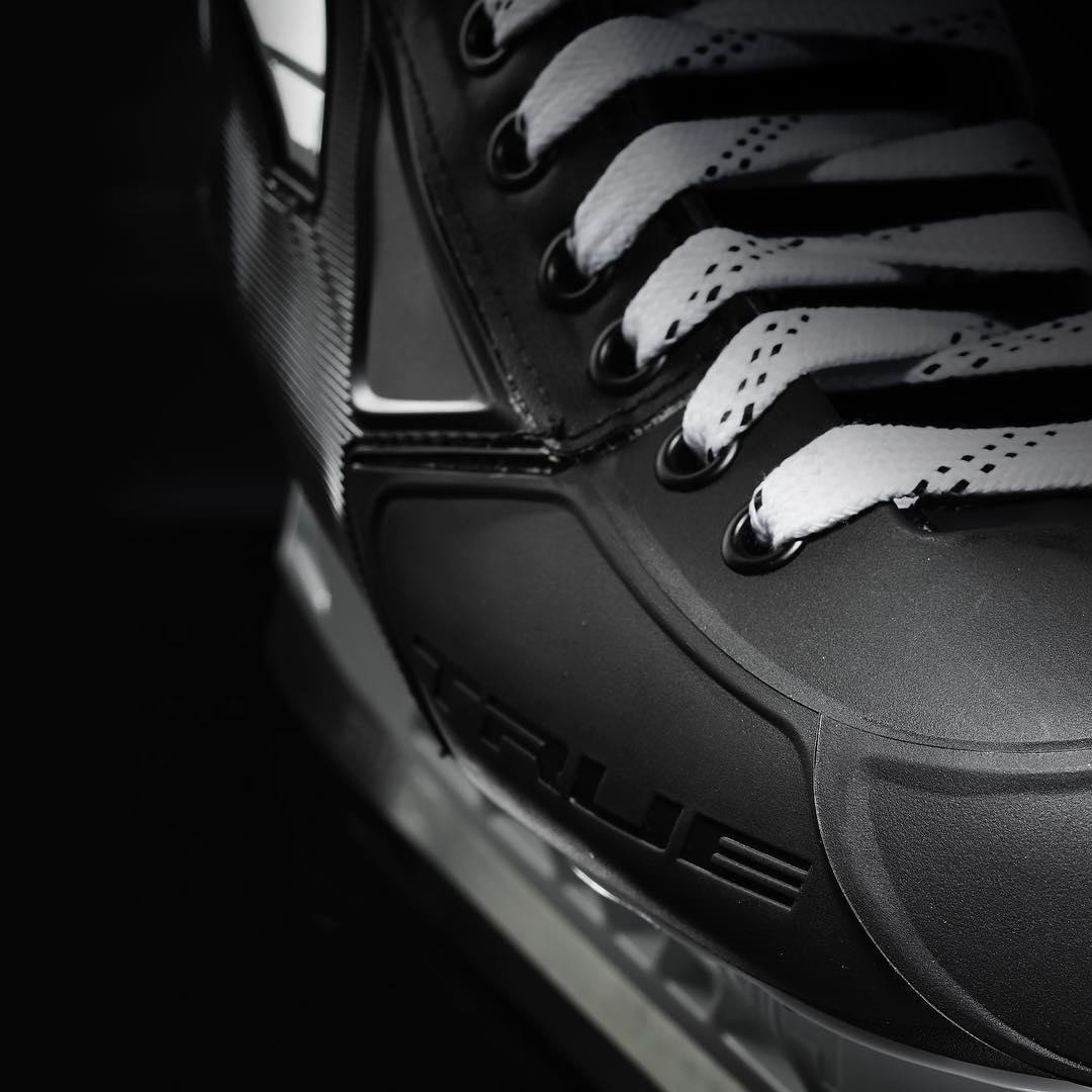 True Pro Custom Skates by Scott Van Horne