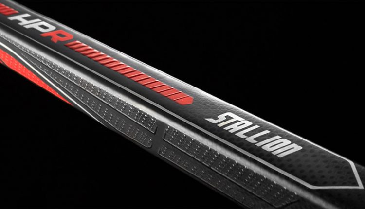 STX Stallion HPR Stick